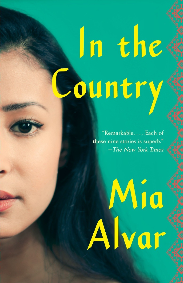 In the Country by Mia Alvar