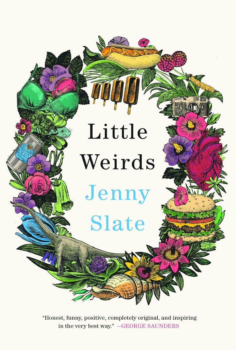 Little Weird by Jenny Slate