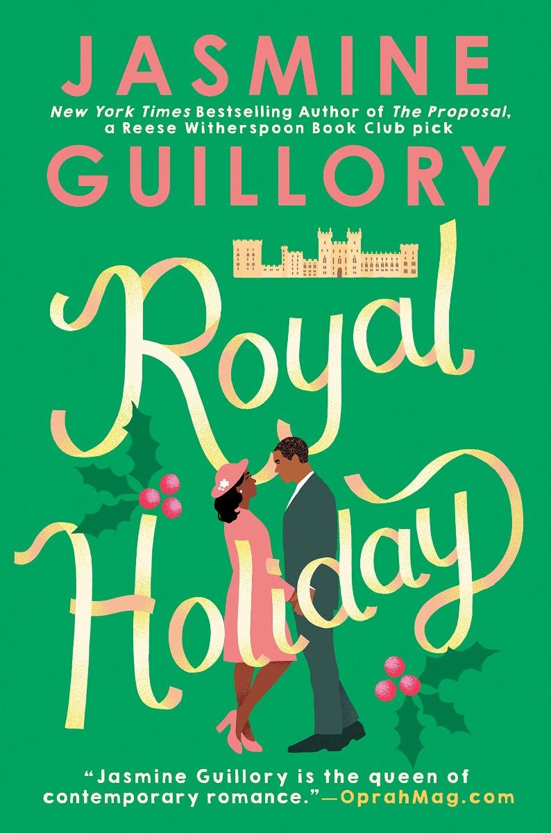 royal-holiday-jasmine-guillory