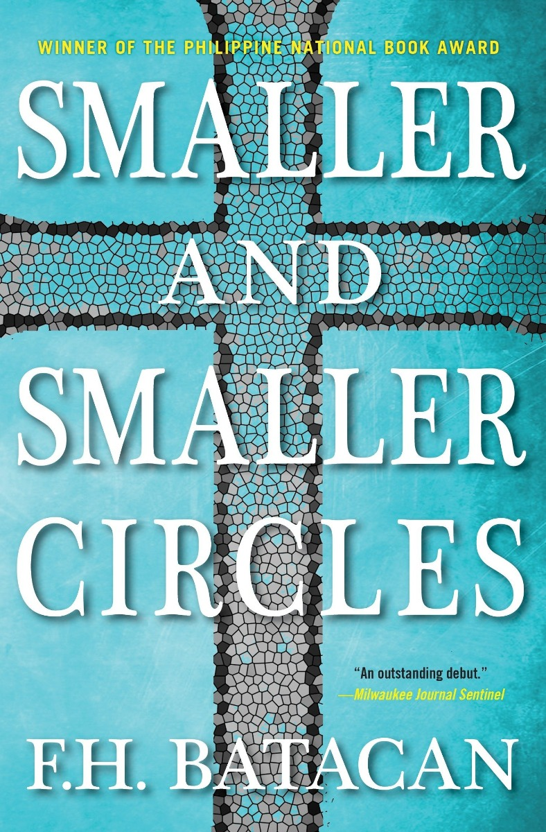 Smaller and Smaller Circles by F. H. Batacan