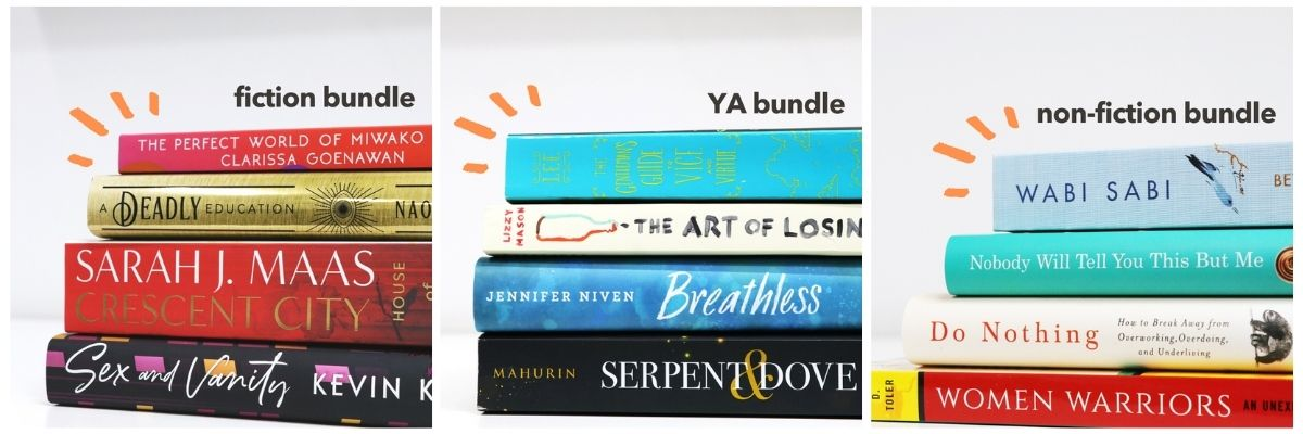Reading Challenge Giveaway