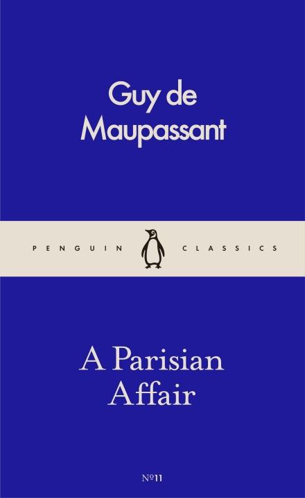 A_Parisian_Affair_(Pocket_Penguins)