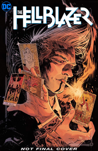 John Constantine: Hellblazer, Vol. 1: Marks of Woe by Simon Spurrier and Aaron Campbell